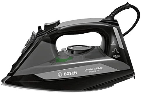 Bosch TDA3022GB Sensixx'x DA30 Steam Iron