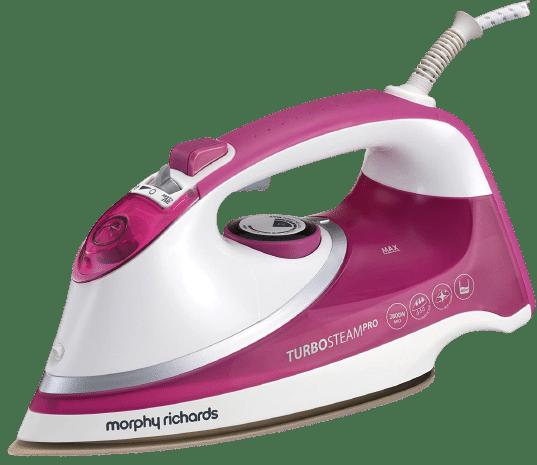 Morphy Richards Turbosteam Pro Steam Iron