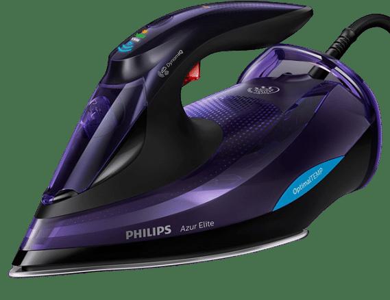 Philips Azur Elite Steam Iron with DynamiQ
