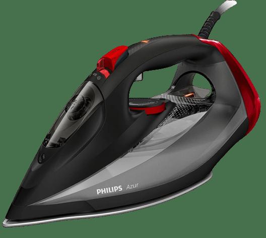 Philips Azur Steam Iron with 250 g Steam Boost