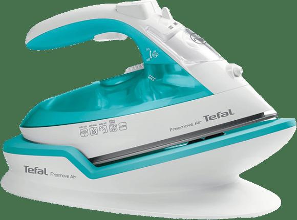 Tefal FV6520G0 Freemove Air Cordless Steam Iron