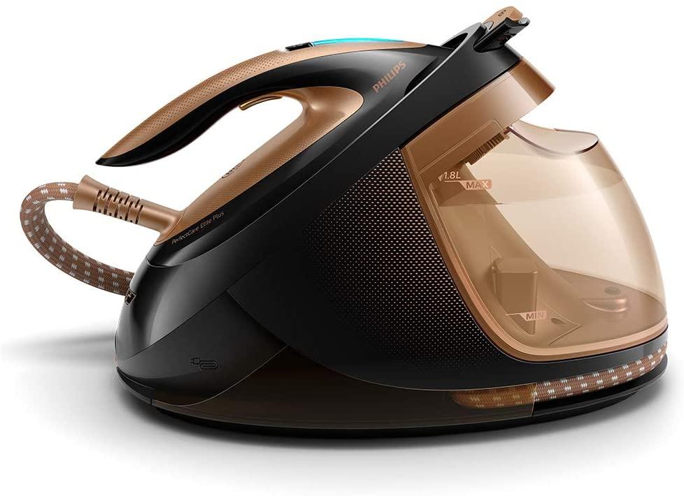 Philips Perfect CareElite Plus Steam Generator Iron