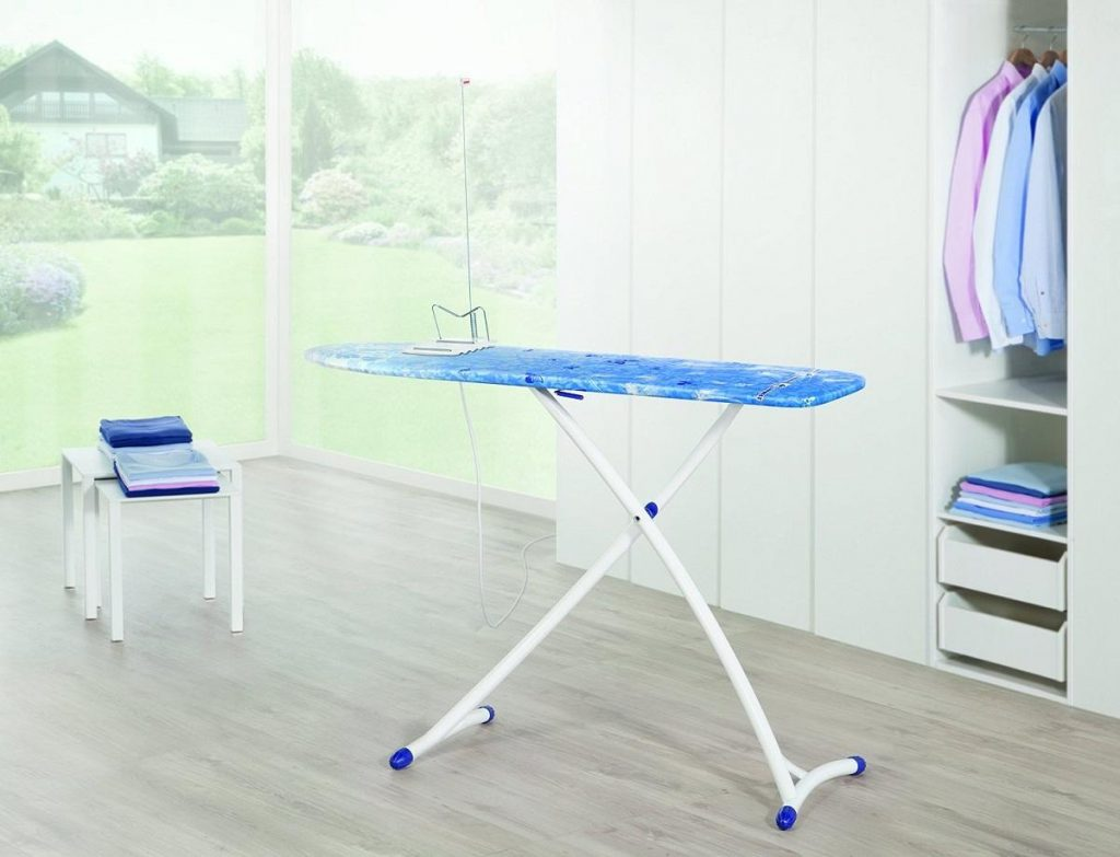 How to choose an ironing board